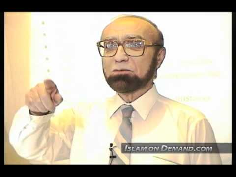 Money and Materialism - Ahmad Sakr
