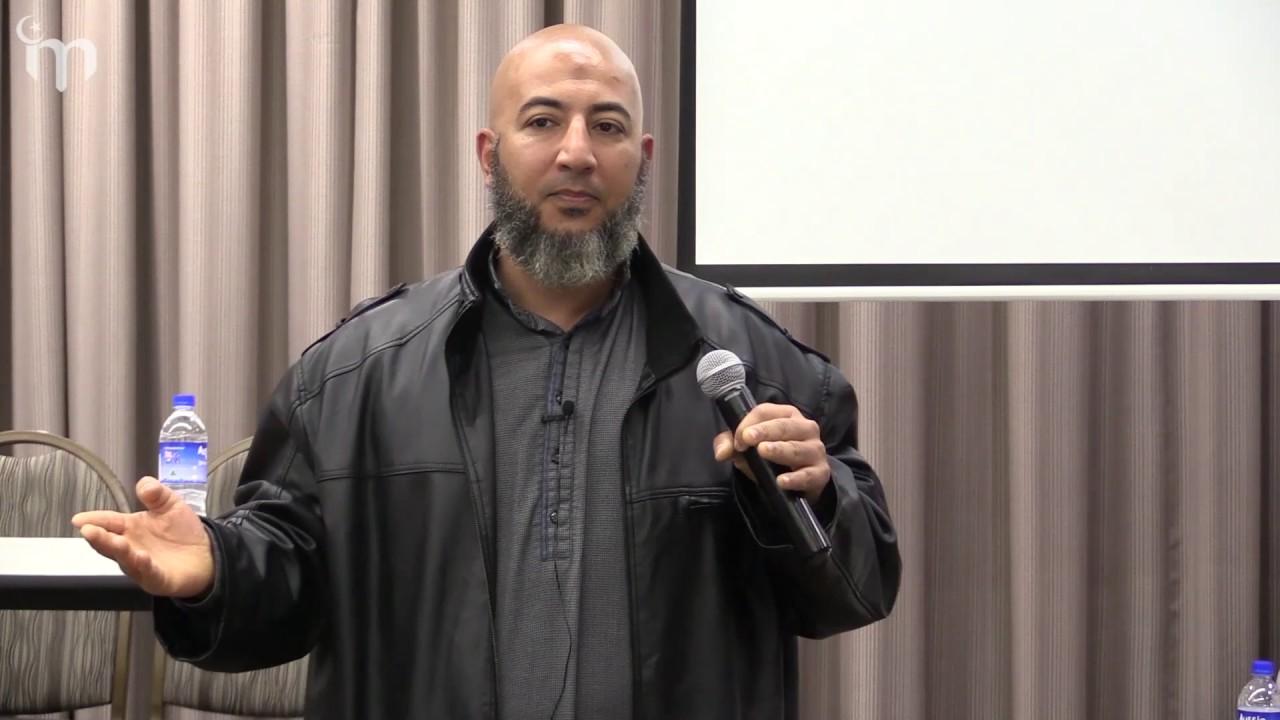 Sh Wael Ibrahim || Dangers of Pornography