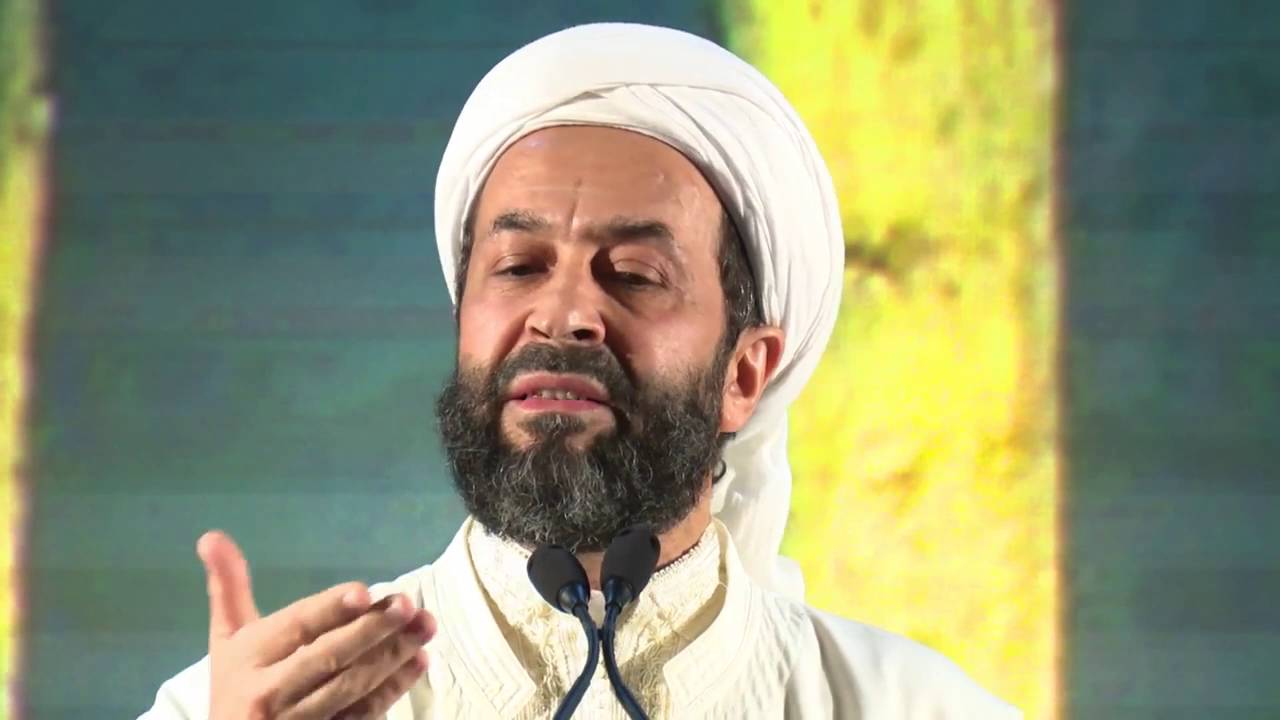 The Pursuit of Happiness - Shaykh Mokhtar Maghraoui at Pearls 2016