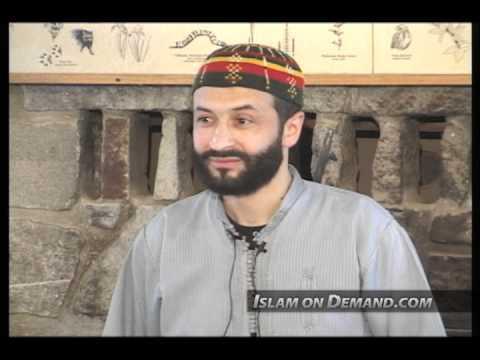 The Tongue - Mokhtar Maghraoui