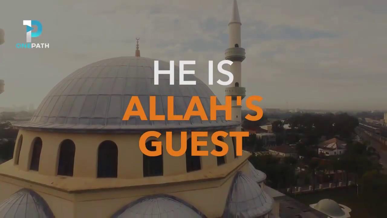 В какво сме превърнали джамиите днес.