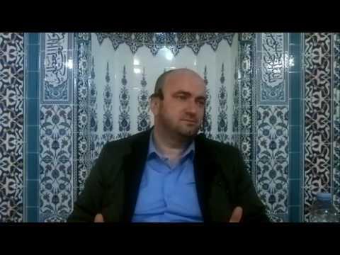 """"""" Живот с Аллах!!! """" - Ахмед Абдуррахман"""