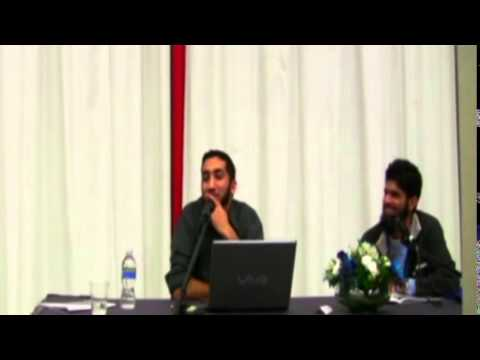 *FULL* Nouman Ali Khan ~ Communication!!