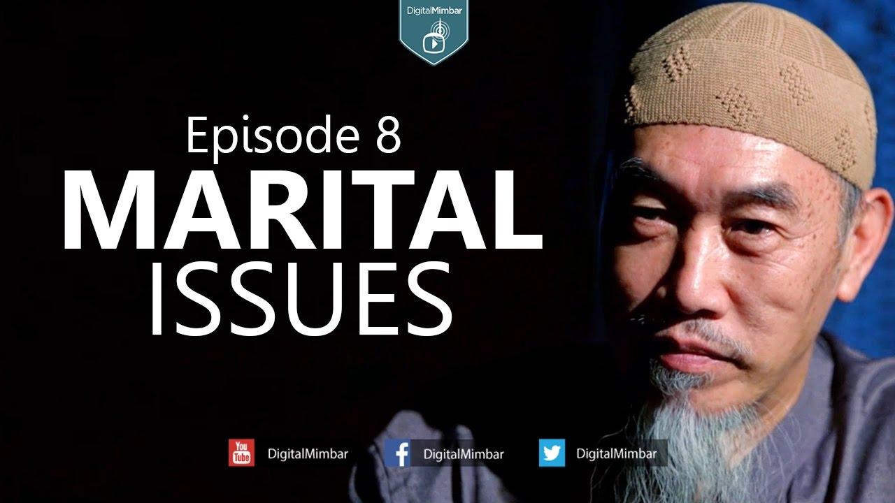 Marital Issues | Episode 8 - Hussain Yee