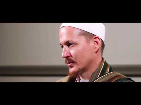The Book of Assistance Series: Episode 8 with Shaykh Yahya Rhodus