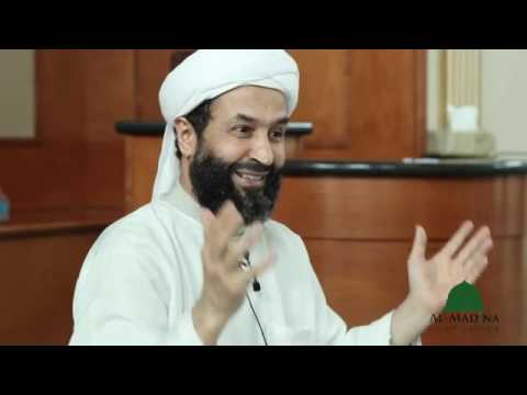 The Fiqh of Innovation with Shaykh Mokhtar Maghraoui: Part 5/6