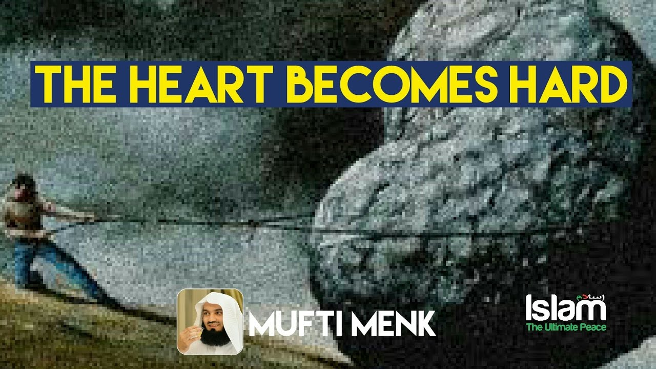 What happens when you continously engage in sin ?  Mufti Menk