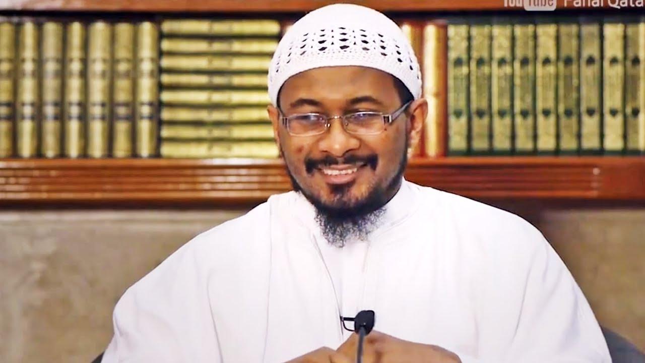 Zina, A Temptation: Zina/Adultery and its Adverse Effects on Society - Kamal el-Mekki