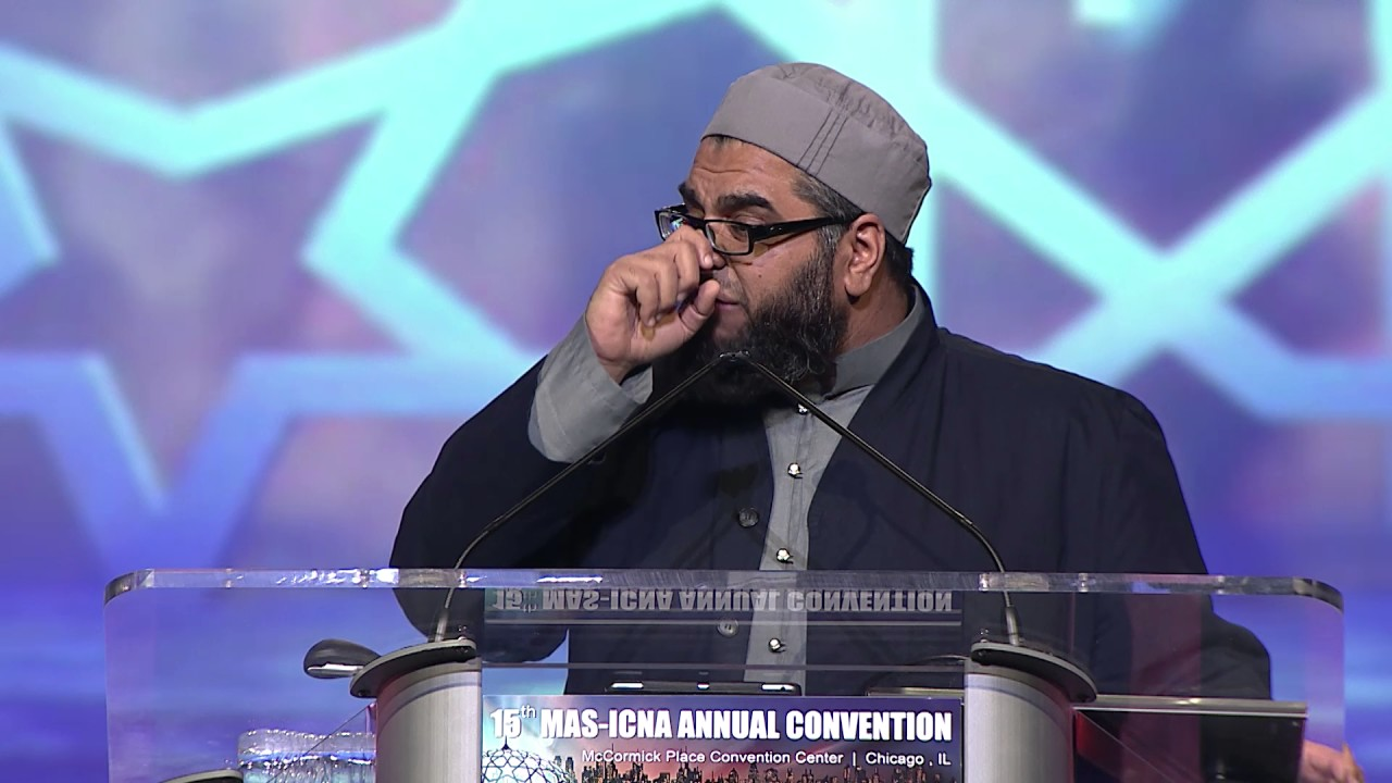 "Abdul Nasir Jangda | ""If you won't aid him… Allah has already aided him"" 