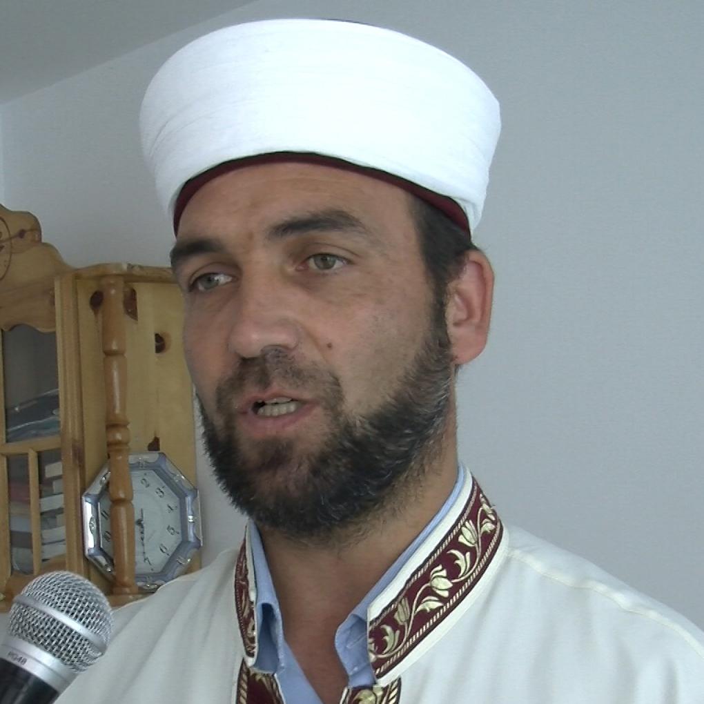 Айдън Мохамед