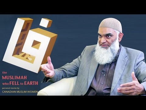 Book Review: The Muslimah Who Fell to Earth | Dr. Shabir Ally