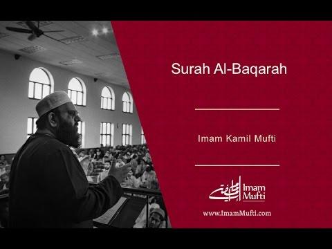 Brief Commentary Surah al Baqara 275-281