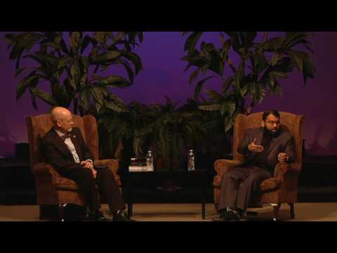Christians & Muslims : Agreements & Differences | James White and Dr. Yasir Qadhi Dialogue