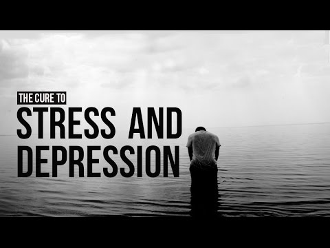 Feeling Depressed? - The Solution