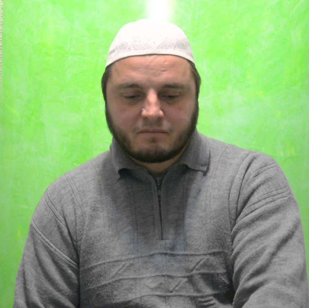 Hayri Hasan