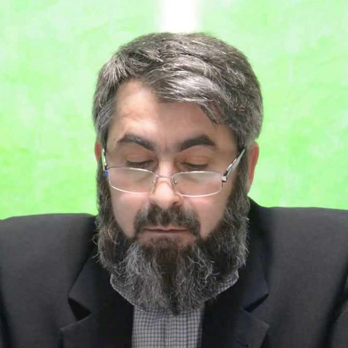 Хусеин Бекир
