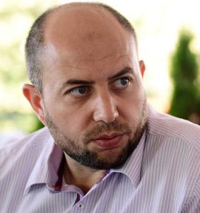 Mehmed Hadzhi