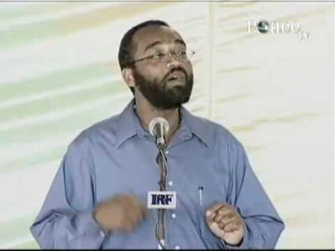 Morality in Islam - Sh. Yassir Fazaga