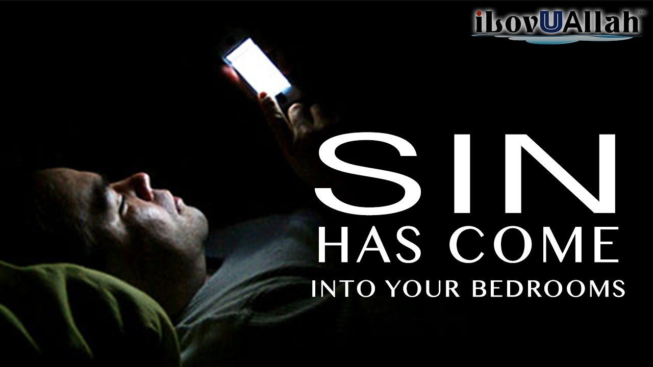 Sin Has Come Into Your Bedrooms