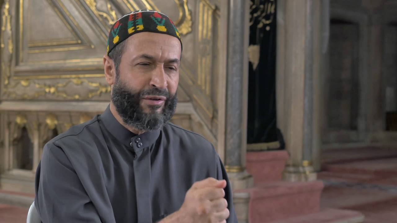Tazkiyatul Al Nafs: Purification of the Soul Series with Shaykh Mokhtar Maghraoui: Video 1