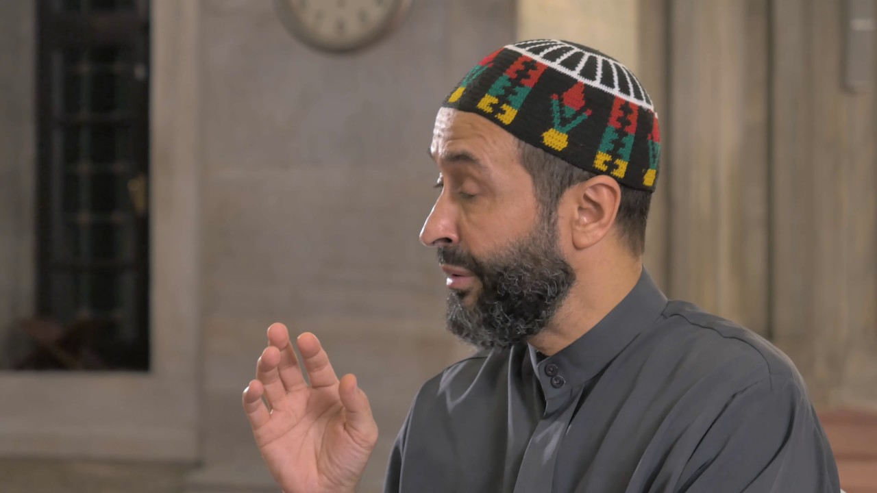Tazkiyatul Al Nafs: Purification of the Soul Series with Shaykh Mokhtar Maghraoui: Video 3