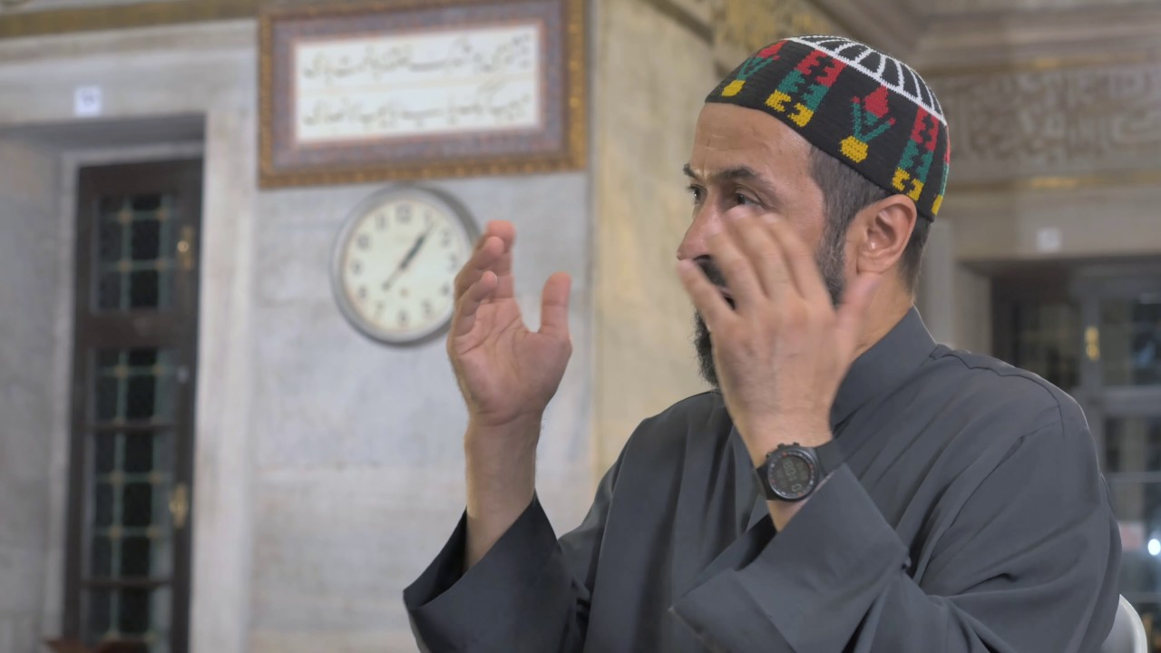 Tazkiyatul Al Nafs: Purification of the Soul Series with Shaykh Mokhtar: Video 4