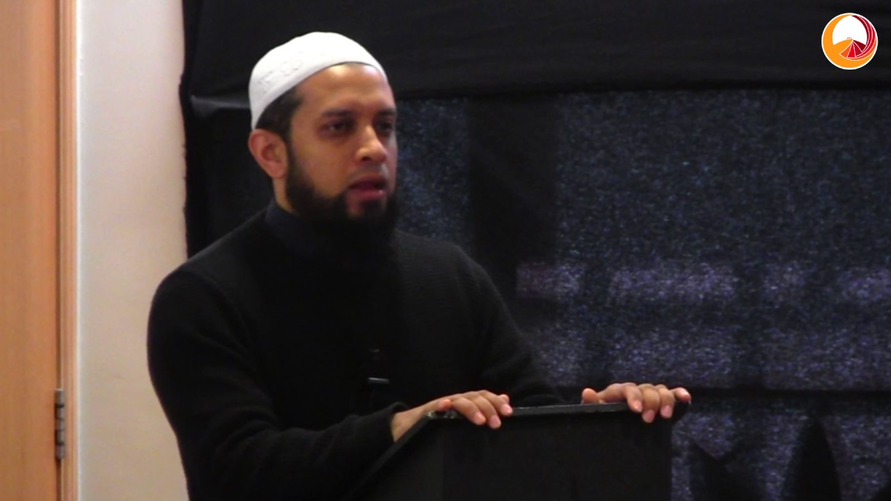 The Cancer of Extremism and Its Cures - Shaykh Shams Ad Duha