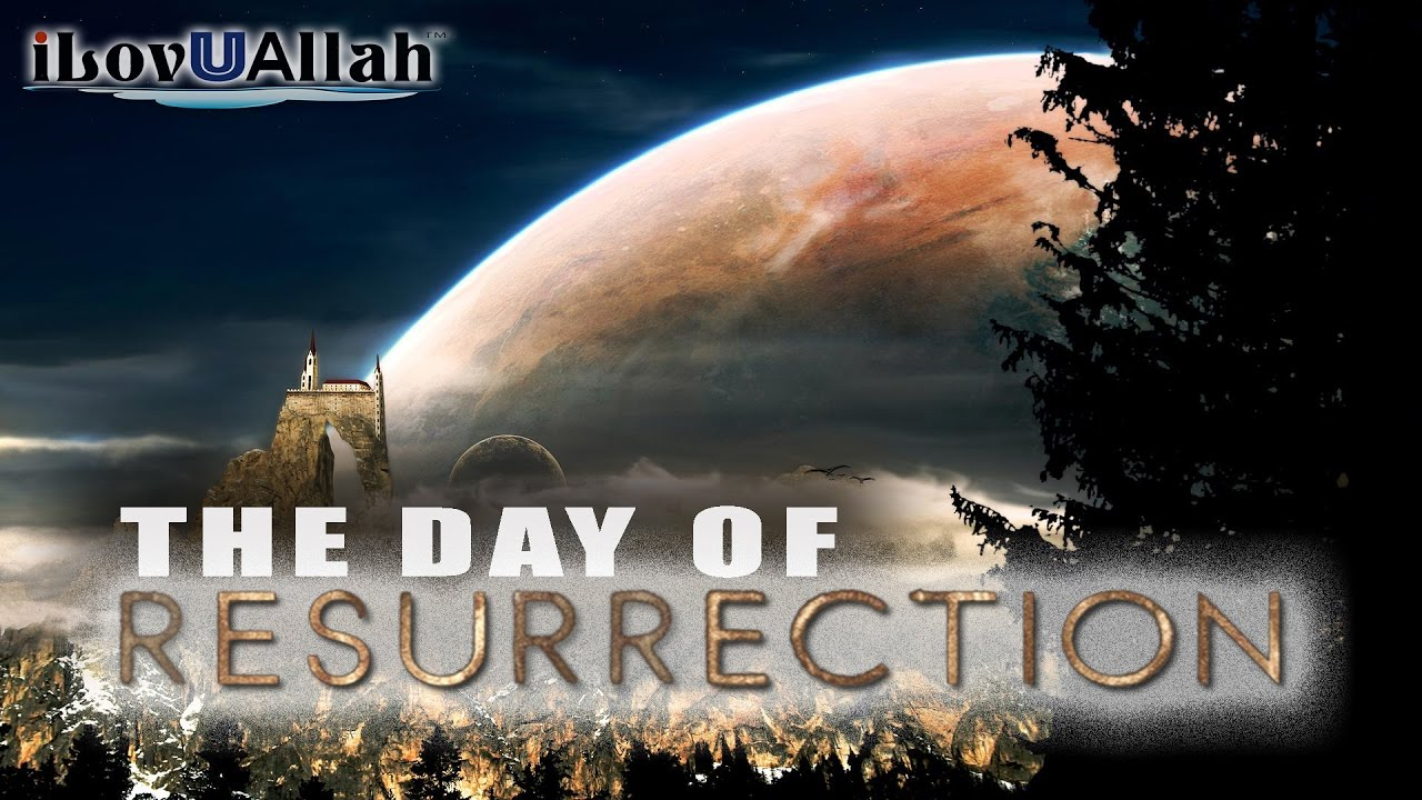 The Day Of Resurrection | Waking Up From The Grave