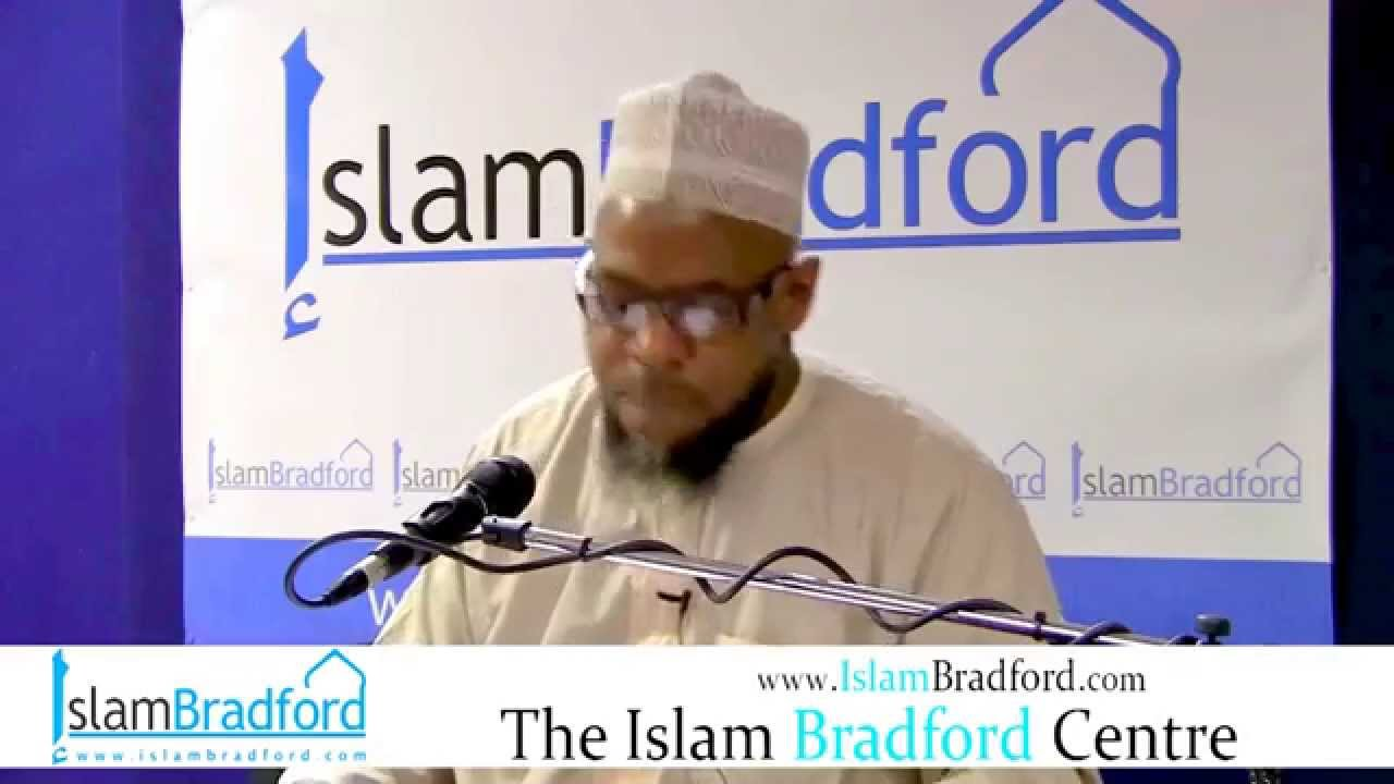 The Jealous Heart - Poisoned Hearts - Abu Usama Adh-Dhahabi