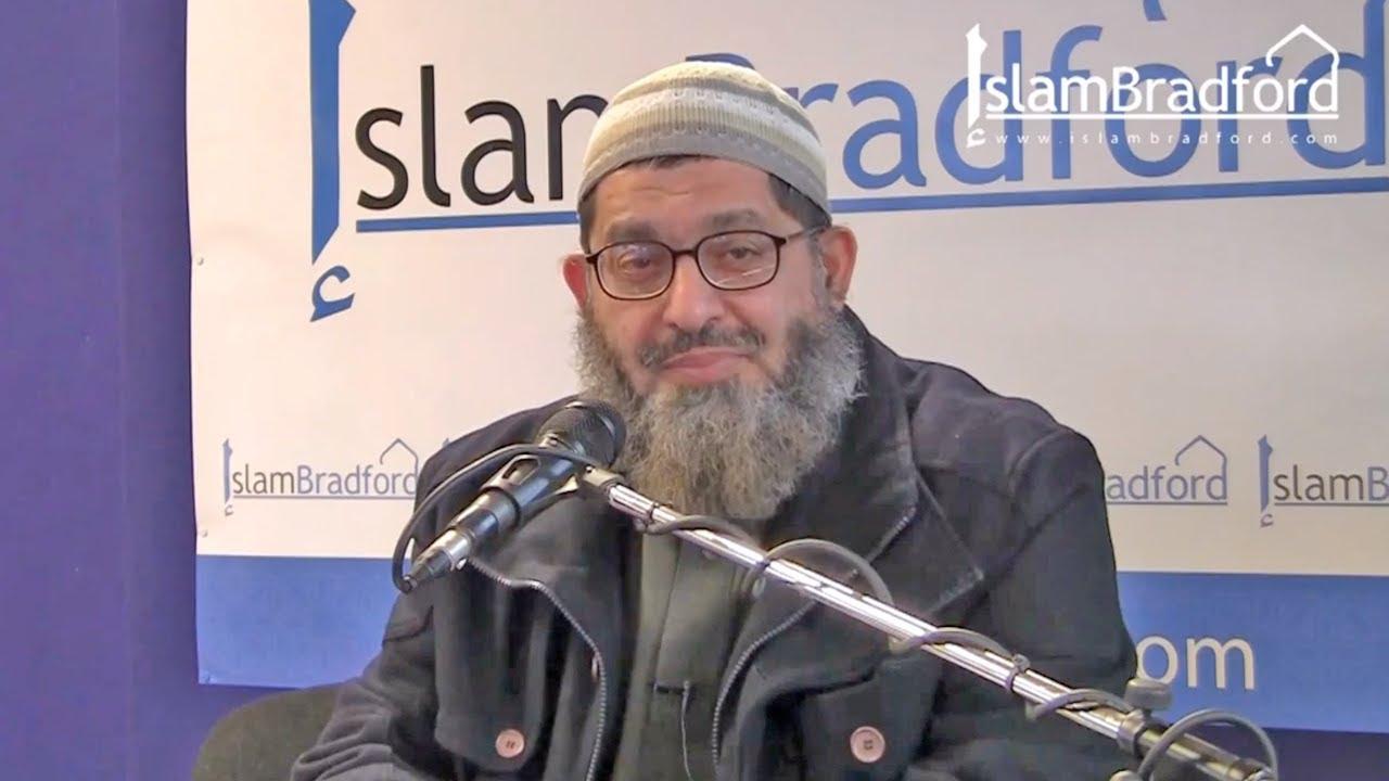 The Loose Tongue - Poisoned Hearts - Dr. Khalid Fikri