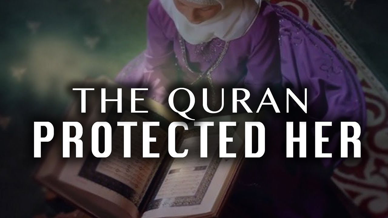 The Quran Protected Her From Sihr (Black Magic) - True Story