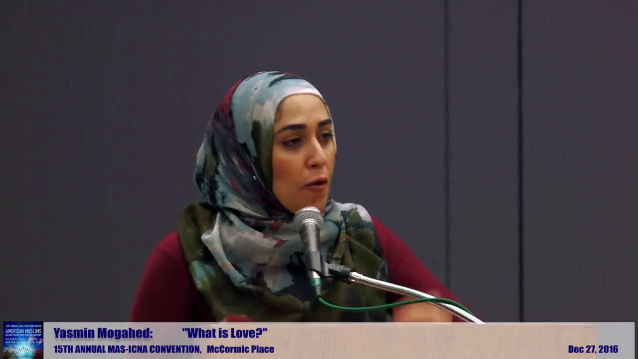 What is Love? | MAS-ICNA Convention