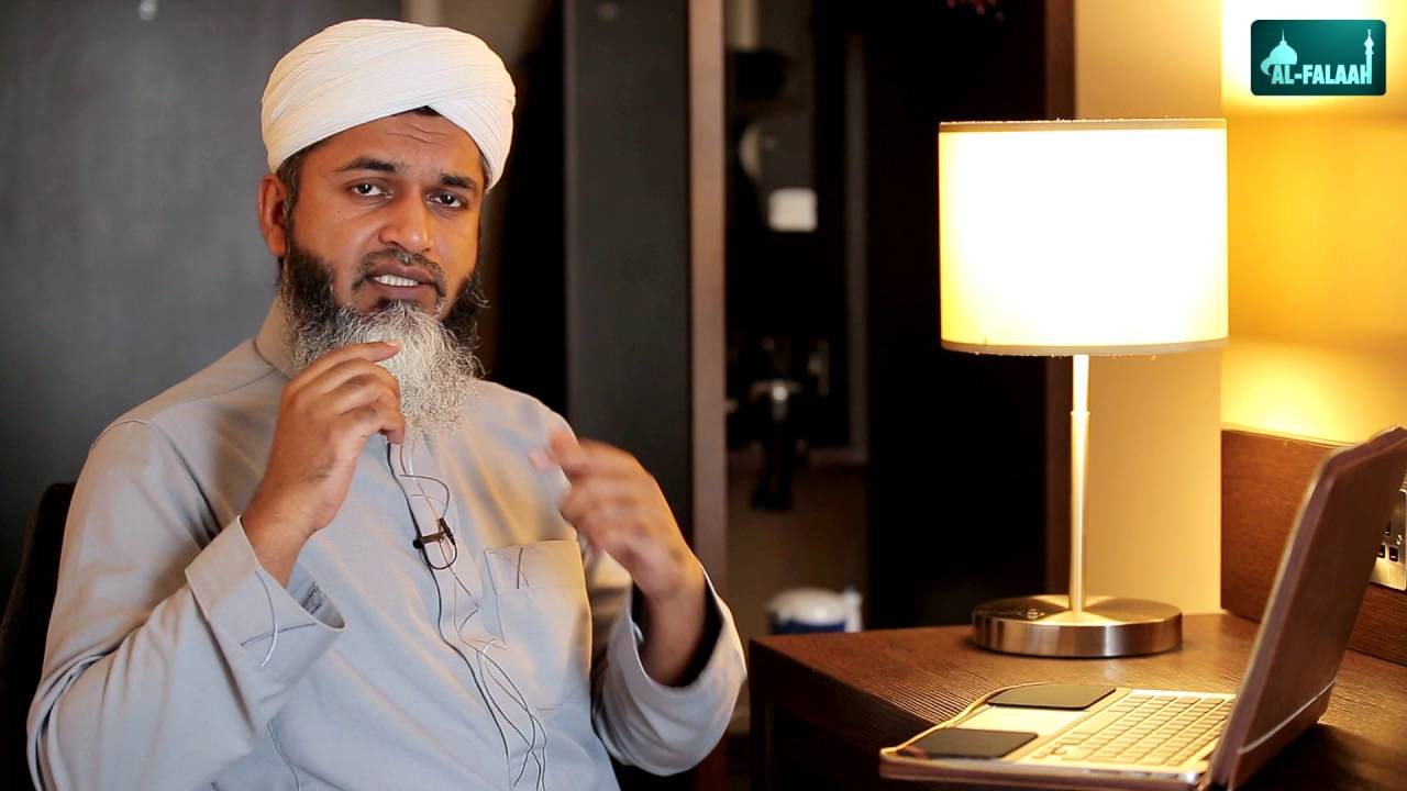 Beauty Without Makeup ᴴᴰ┇Shaykh Hasan Ali┇ Al-Falaah┇