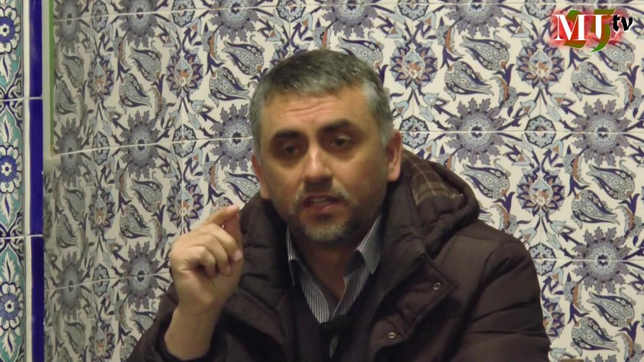 Духовност, закономерности и наука - д-р Ариф Абдуллах