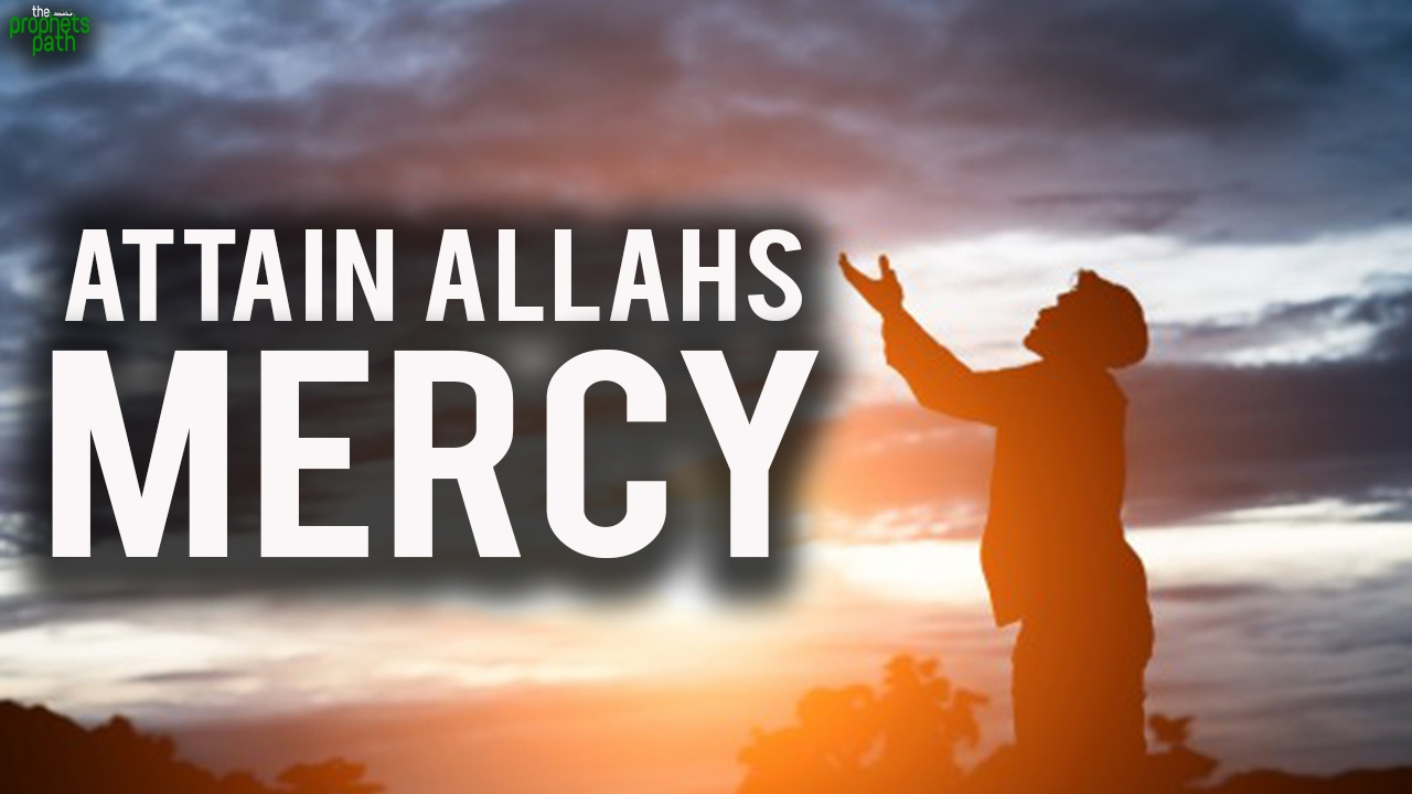 How To Attain Allah's Forgiveness (POWERFUL)