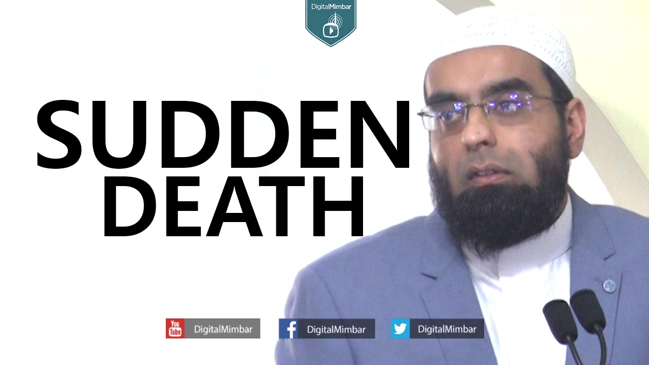 Sudden Death - Adnan Mahmood