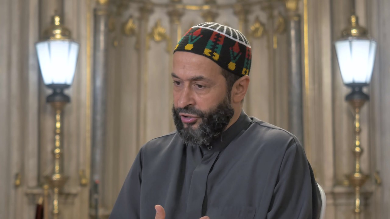 Tazkiyatul Al Nafs: Purification of the Soul Series with Shaykh Mokhtar Maghraoui In Episode 7