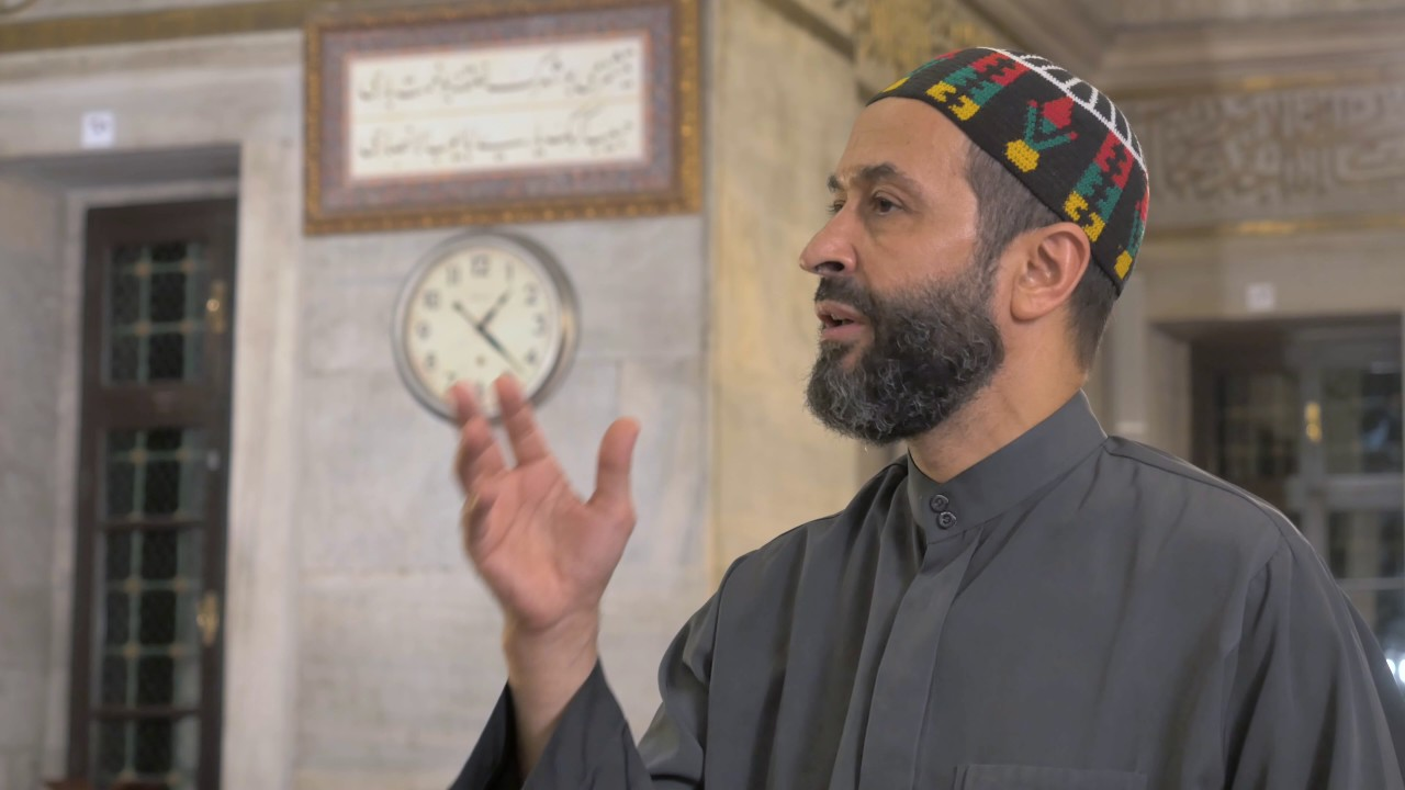 Tazkiyatul Al Nafs: Purification of the Soul Series with Shaykh Mokhtar: Video 5