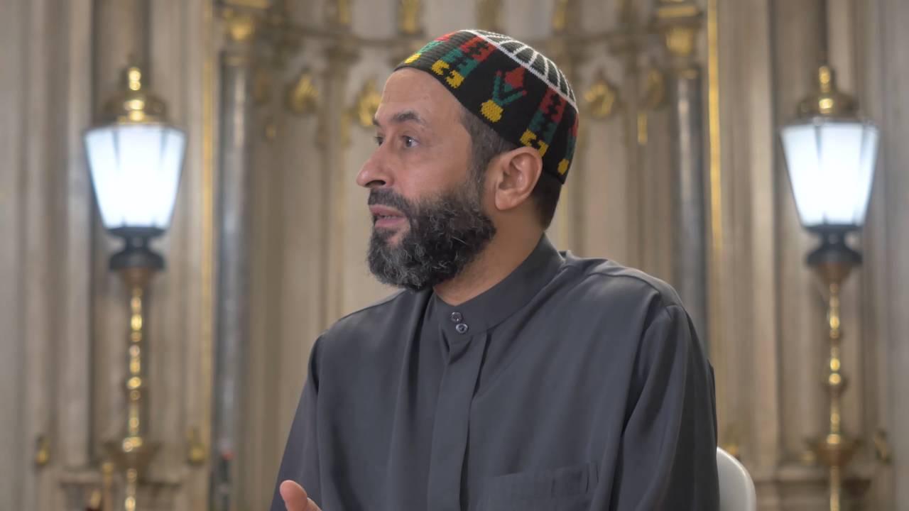 Tazkiyatul Al Nafs: Purification of the Soul Series with Shaykh Mokhtar: Video 6