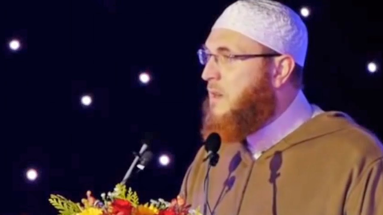 The Importance of the Family in Islam - Dr. Muhammad Salah - Doha Islamic Convention 2013