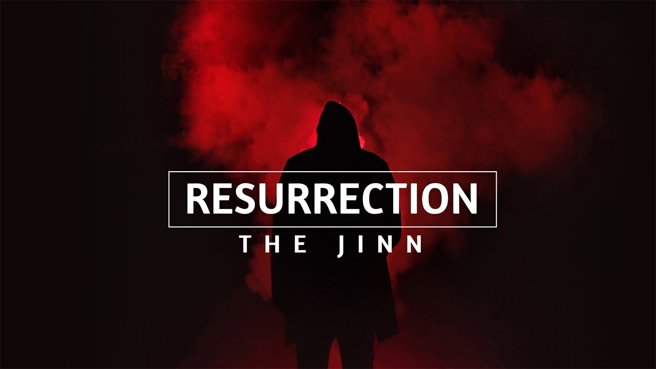 The Jinn : Day of Resurrection | Islamic Reminder