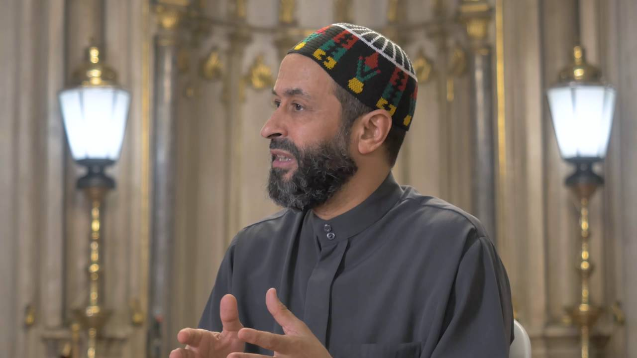 Tazkiyatul Al Nafs: Purification of the Soul Series with Shaykh Mokhtar Maghraoui In Episode 9