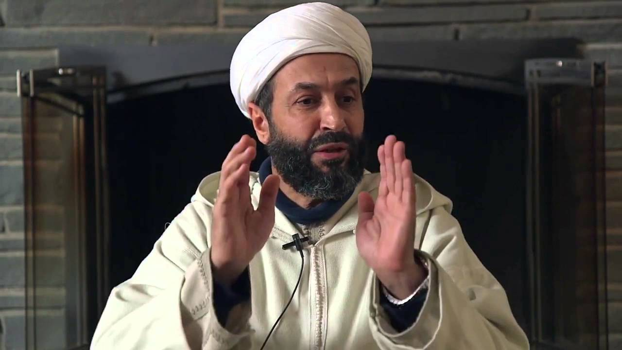 The Gifts of Allah Are Near - Shaykh Mokhtar Maghraoui