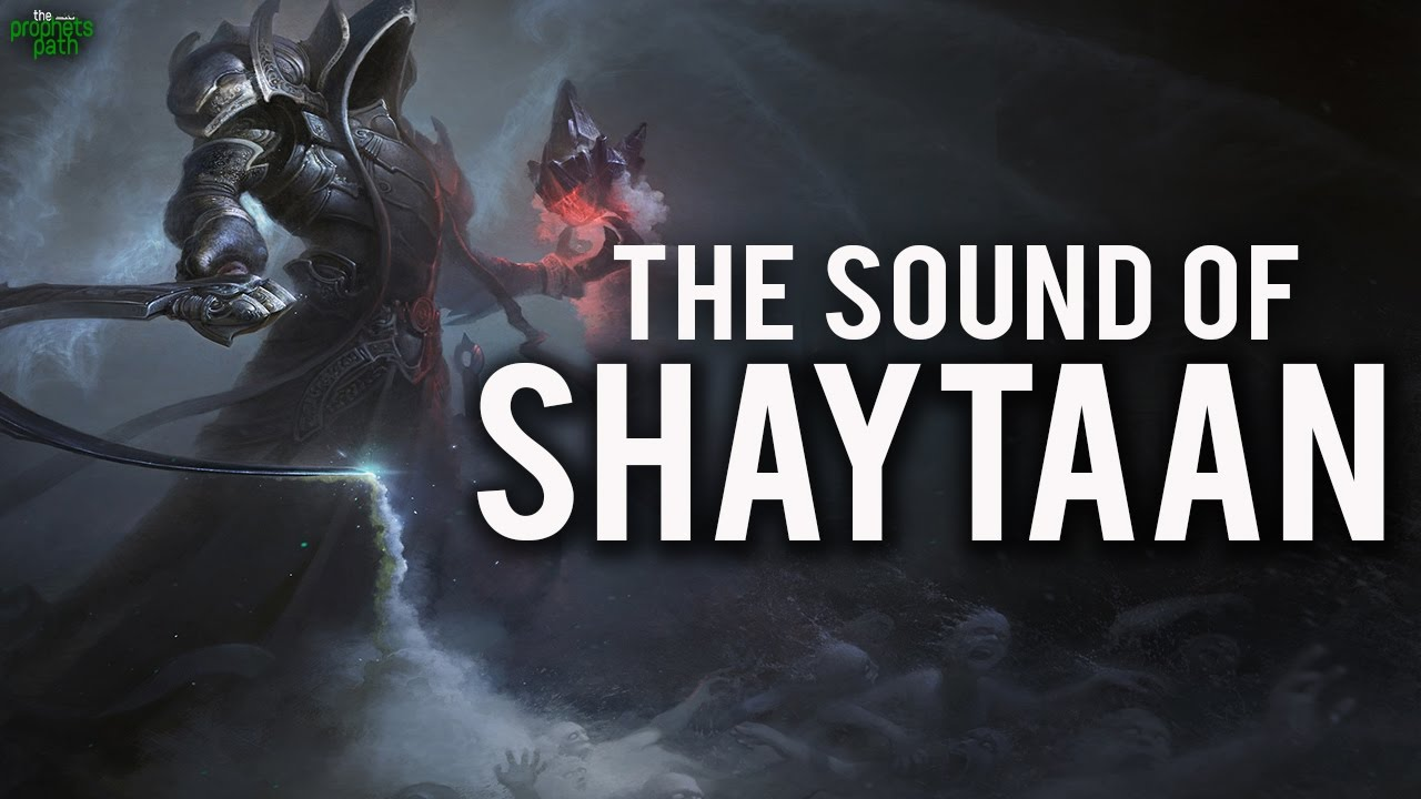 The Sounds Of Shaytaan