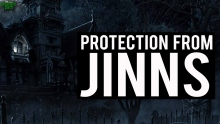 How To Protect Yourself From Jinns
