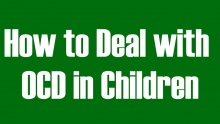 Q&A: How to Deal with OCD in Children | Mufti Abdur-Rahman ibn Yusuf