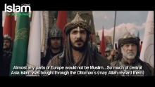 Untold Story of the Ottoman Empire !! The Heroes of Islam