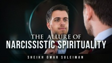 How To Destroy Your Ego & Leave Shameful Sins - Story Of Abu Mahjan - Omar Suleiman