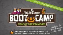 [Pre-Ramadan Bootcamp] Ep 22: Do You Have a Success Partner?
