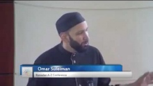 The basic rule of Fasting : Ramadan A to Z Conference | Omar Suleiman